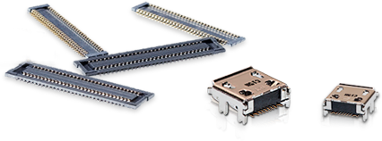 Connector / Antenna product image
